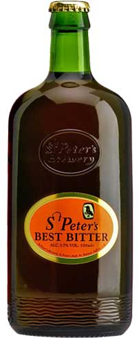 St peters best bitter